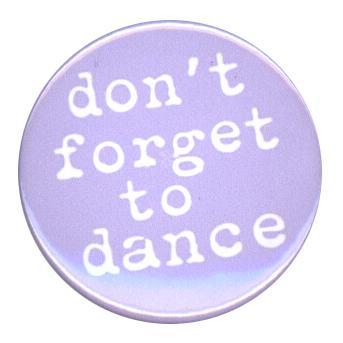 Dance mauve