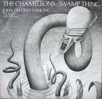THE+CHAMELEONS+-+Swamp+thing+(maxi)
