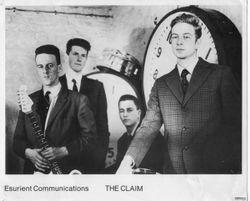 The claim - 3