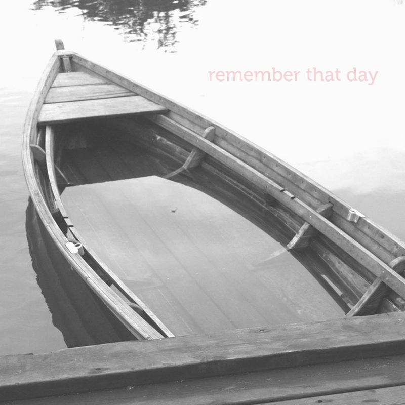 Remember that day