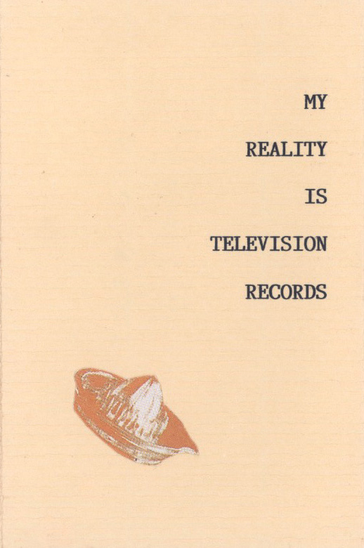 My reality is television records