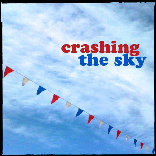 Crashing the sky