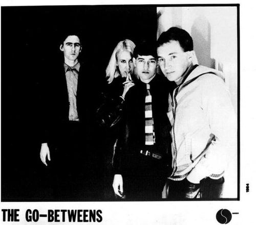 Go-Betweens 1984
