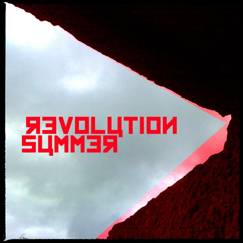 15 - revolution summer