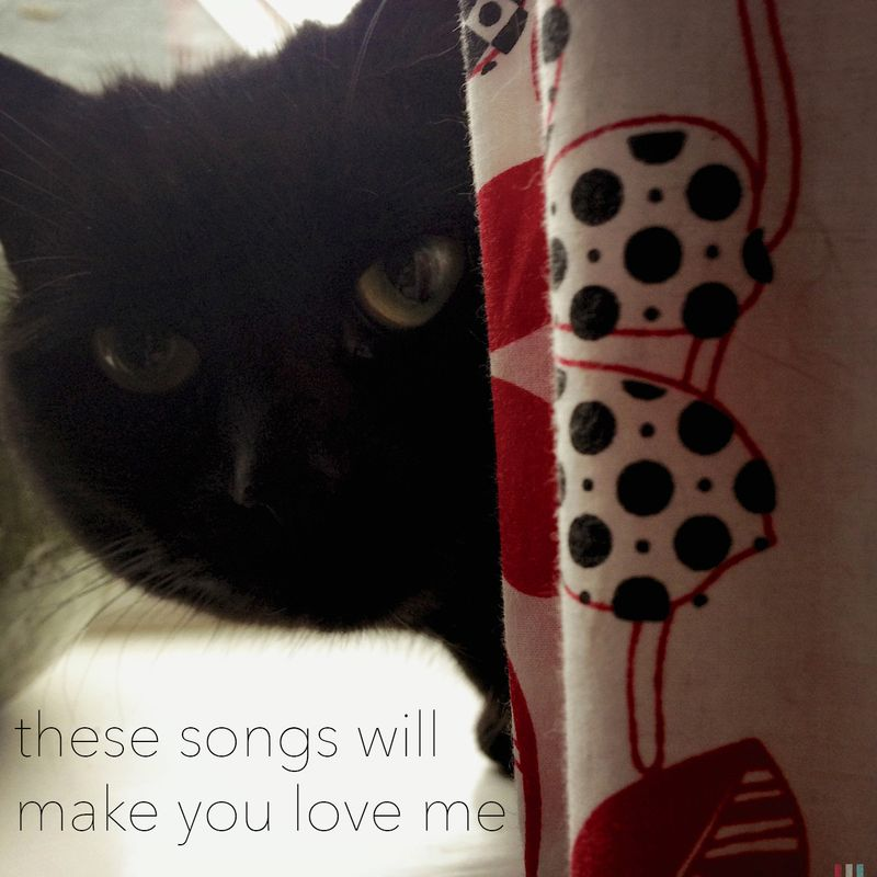 These songs will make you love me