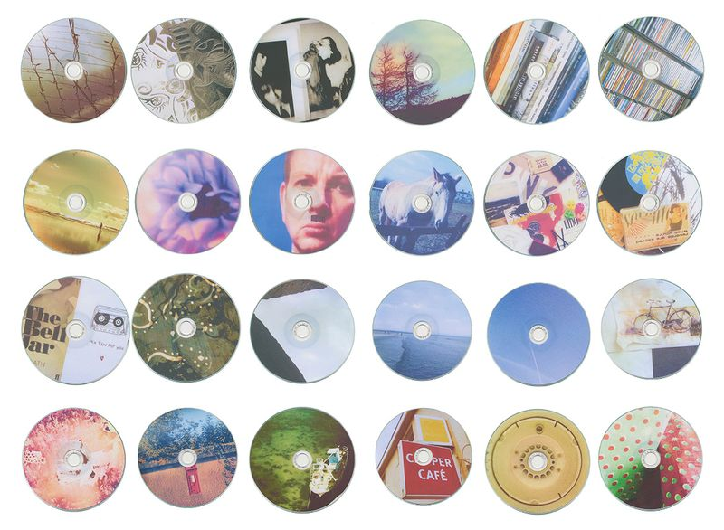 2012 mixes