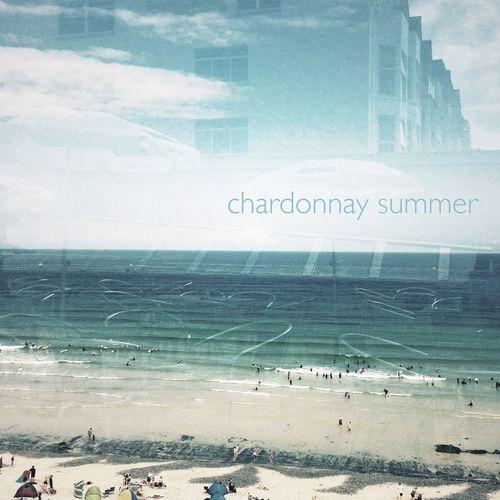 Chardonnay summer