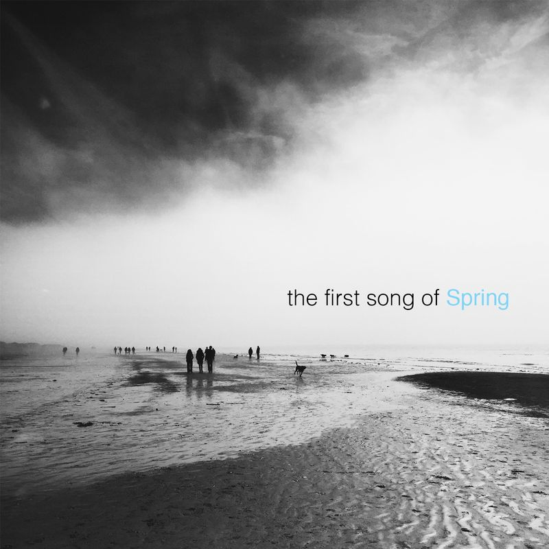 The first song of spring