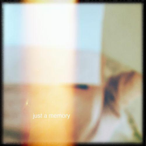 April 1 - just a memory